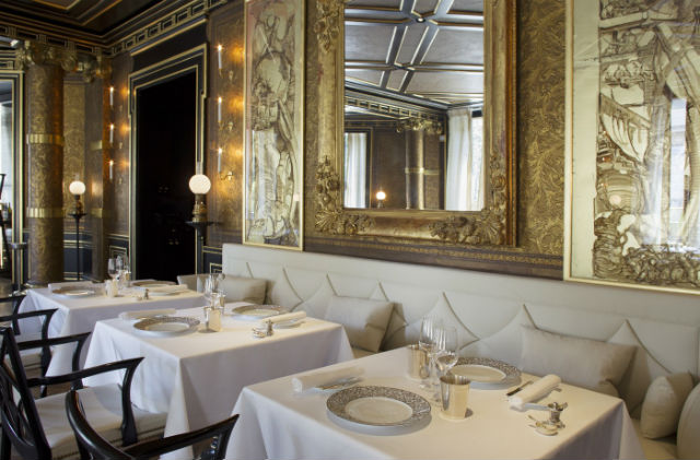 5 Stylish Restaurants In Paris For The Design Lover  5 Stylish Restaurants In Paris For The Design Lover 5 Stylish Restaurants In Paris For The Design Lover 6