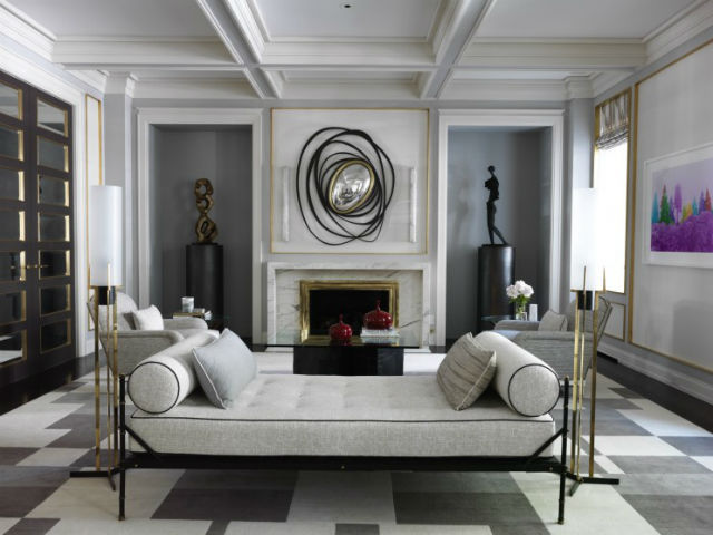 8 Exquisite Rooms Designed By Jean-Louis Deniot to Inspire You  8 Exquisite Rooms Designed By Jean-Louis Deniot to Inspire You 8 Exquisite Rooms Designed By Jean Louis Deniot to Inspire You 1