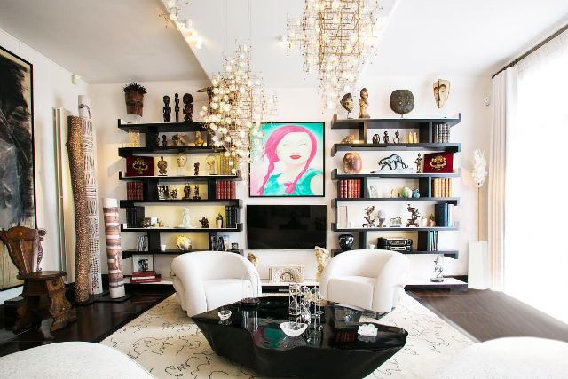 9 Chic Decorating Ideas to Take From Emma Donnersberg Interiors