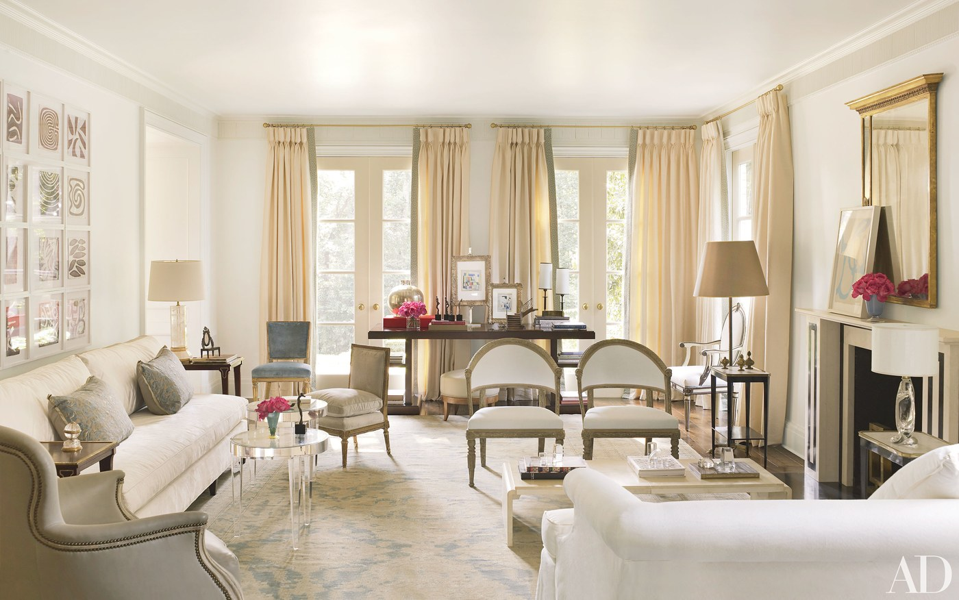 9 Stunning Decorating Ideas By Suzanne Kasler Interiors To Inspire You  9 Stunning Decorating Ideas By Suzanne Kasler Interiors To Inspire You 9 Stunning Decorating Ideas By Suzanne Kasler Interiors To Inspire You 1