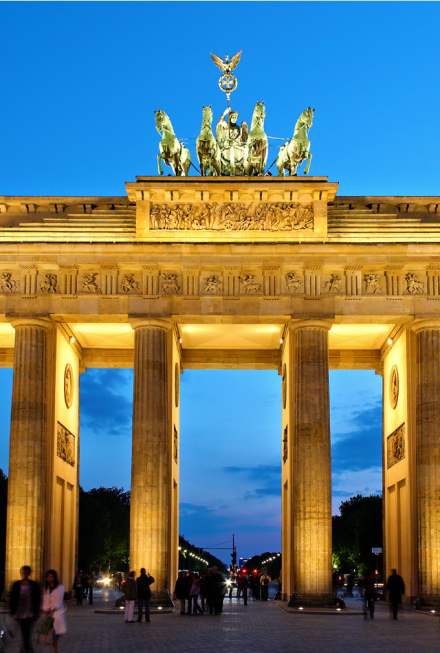 10 Iconic Germany Monuments That You Must Visit