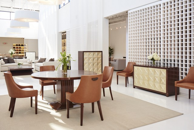 The Best Interior Design Inspiration From High Point Market 2017   The Best Interior Design Inspiration From High Point Market 2017 Decca Furniture at High Point Market