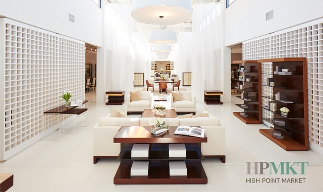 The Best Interior Design Inspiration From High Point Market 2017   The Best Interior Design Inspiration From High Point Market 2017 Decca Furniture at High Point Market2