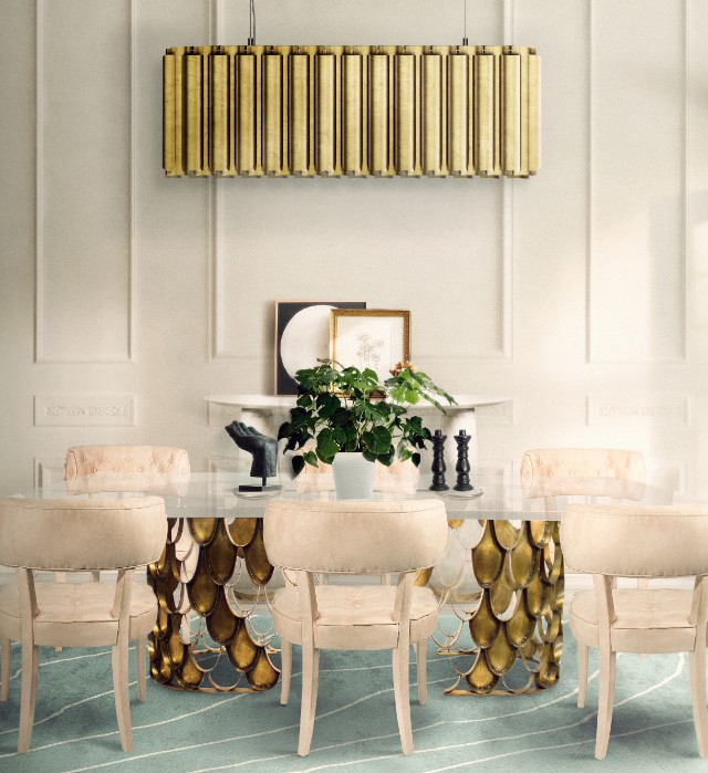 Dining Room Furniture That Interior Design Dreams Are Made Of  The Dining Room Furniture That Interior Design Dreams Are Made Of Dining Room Furniture That Interior Design Dreams Are Made Of 7
