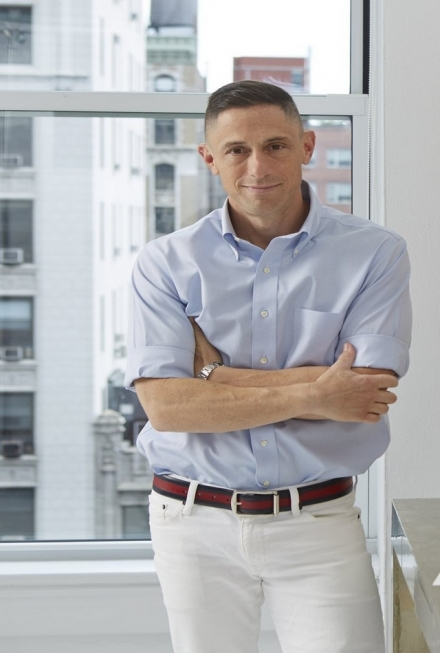 12 Interior Design Tips By Jonathan Adler That Will Get You Inspired