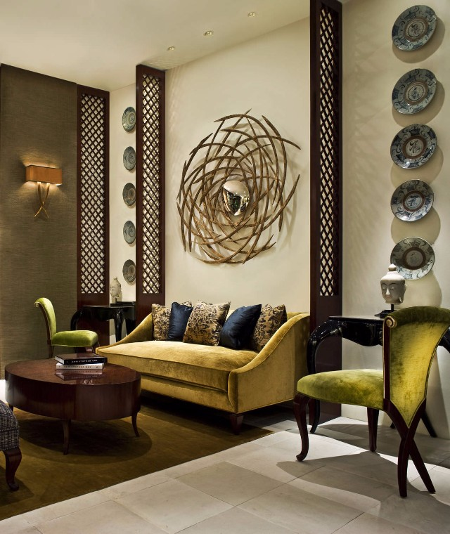 High Point Market 2017 - 8 Designers That Are Trending Right Now - Christopher Guy  High Point Market 2017: 8 Designers That Are Trending Right Now High Point Market 2017 8 Designers That Are Trending Right Now Christopher Guy