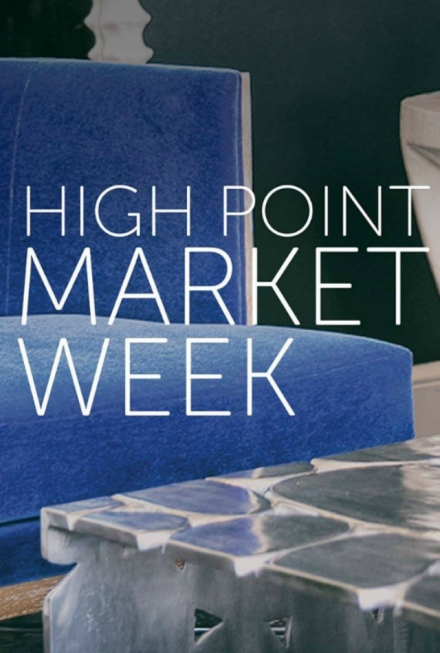 The Best Interior Design Inspiration From High Point Market 2017