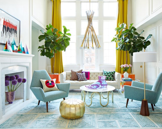 12 Interior Design Tips By Jonathan Adler That Will Get You Inspired  12 Interior Design Tips By Jonathan Adler That Will Get You Inspired Interior Design Tips 5