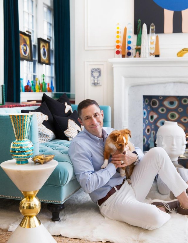 12 Interior Design Tips By Jonathan Adler That Will Get You Inspired  12 Interior Design Tips By Jonathan Adler That Will Get You Inspired Interior Design Tips