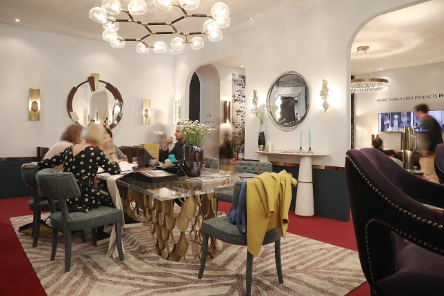 Salone del Mobile 2017 - The Best Interior Design Inspiration So Far  Salone del Mobile 2017: The Best Interior Design Inspiration So Far Salone del Mobile 2017 The Best Interior Design Inspiration So Far 1