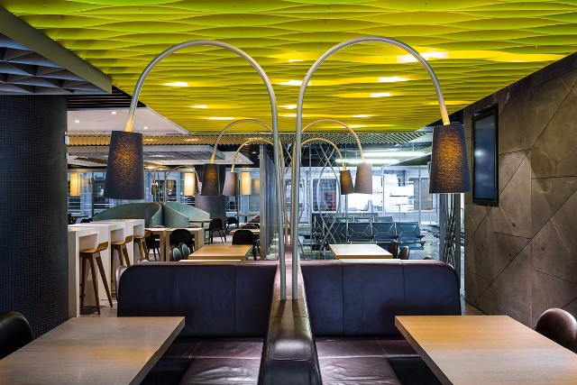 7 Memorable restaurant interior design Projects In Germany  7 Memorable Restaurant Interior Design Projects In Germany San Pino ippolito d  sseldorf