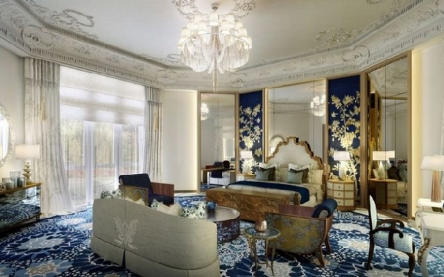 7 Striking Decor Ideas To Steal From Areen Design  7 Striking Decor Ideas To Steal From Areen Design areendesign residential private residence saudi arabia host bedroom 1 670x419 1