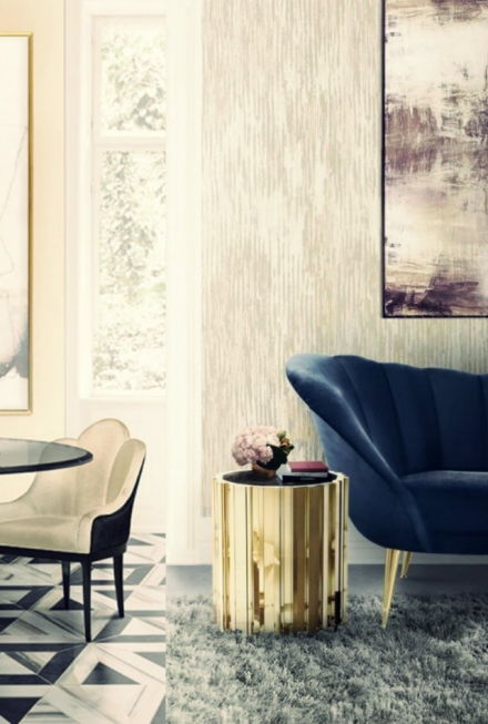 7 Chic Velvet Chairs You Will Love This Summer