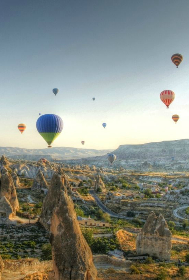 7 Incredible Travel Destinations You Must Add To Your Bucket List cappadocia 1489008885 1