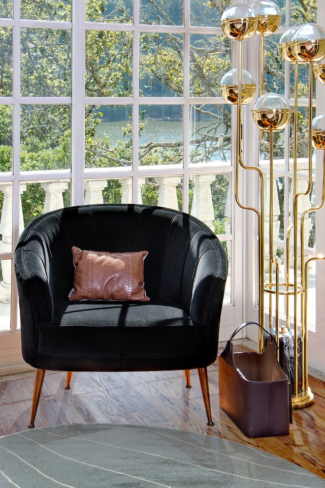 7 Chic Velvet Chairs You Will Love This Summer  7 Chic Velvet Chairs You Will Love This Summer covet house 1 HR