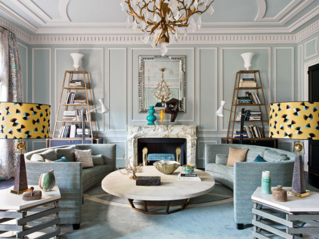 10 Impressive Living Room Ideas By The Best French Interior Designers  10 Impressive Living Room Ideas By The Best French Interior Designers deniot