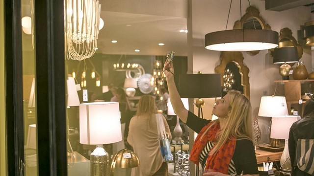 The Best Interior Design Inspiration From High Point Market 2017   The Best Interior Design Inspiration From High Point Market 2017 high point marketimage 1200xx1200 675 0 63