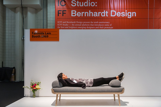 BRABBU's Ultimate Guide To ICFF 2017   BRABBU's Guide To ICFF 2017 icff5