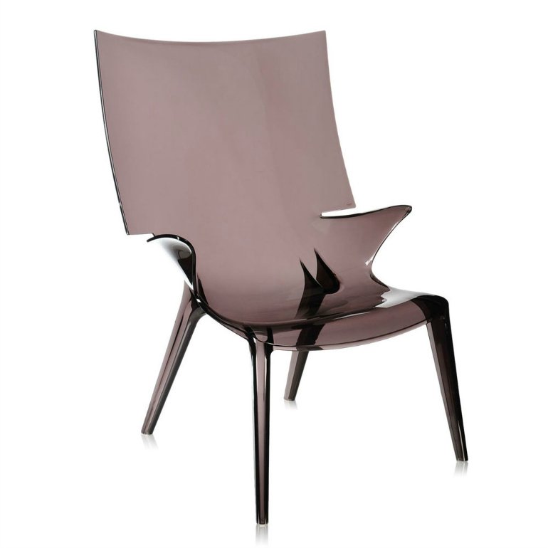 9 Amazing Modern Chairs You Need This Summer modern chairs 9 Amazing Modern Chairs You Need This Summer kartell 6410 u1 big
