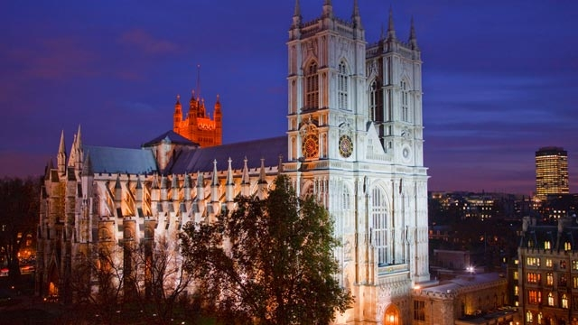 BRABBU's Travel Guide To London For The Design Lover westminster