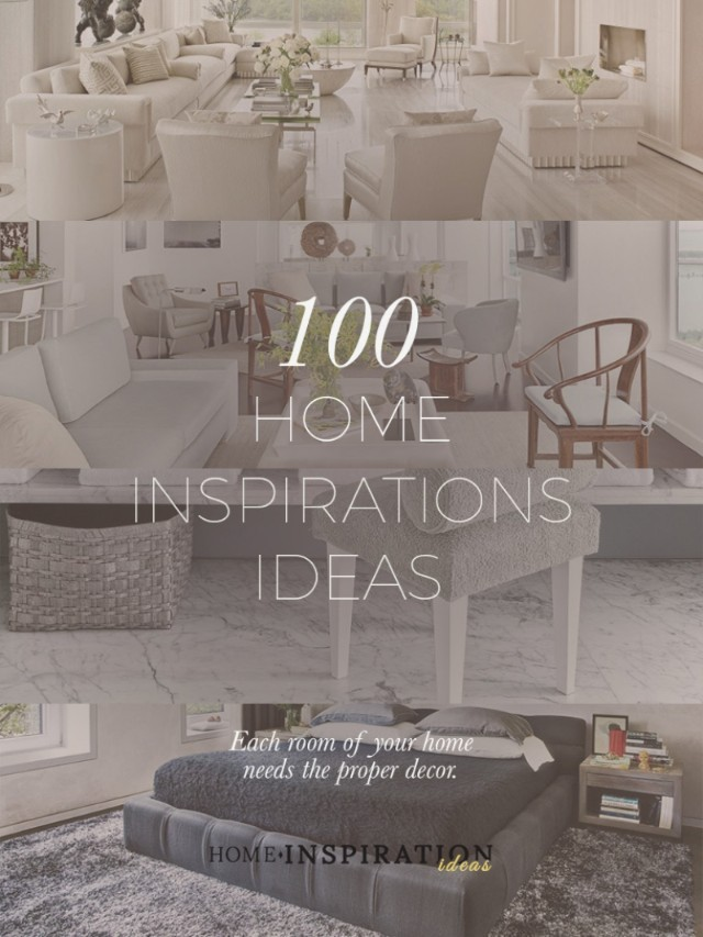 100 Home Inspiration and Ideas you cannot miss  100 Home Inspiration and Ideas you cannot miss 10 FREE Home Decor Ebooks That Will Give You Major Inspiration 8