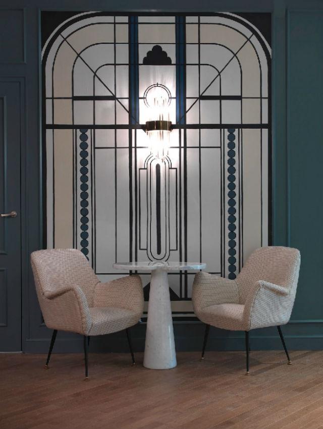 10 Interior Design Ideas by Dorothée Meilichzon You'll Love  10 Interior Design Ideas by Dorothée Meilichzon You'll Love 10 Interior Design Ideas by Doroth  e Meilichzon Youll Love 1