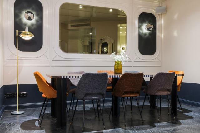 10 Interior Design Ideas by Dorothée Meilichzon You'll Love  10 Interior Design Ideas by Dorothée Meilichzon You'll Love 10 Interior Design Ideas by Doroth  e Meilichzon Youll Love 3