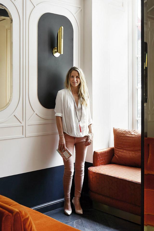10 Interior Design Ideas by Dorothée Meilichzon You'll Love AJ 653 103 copy