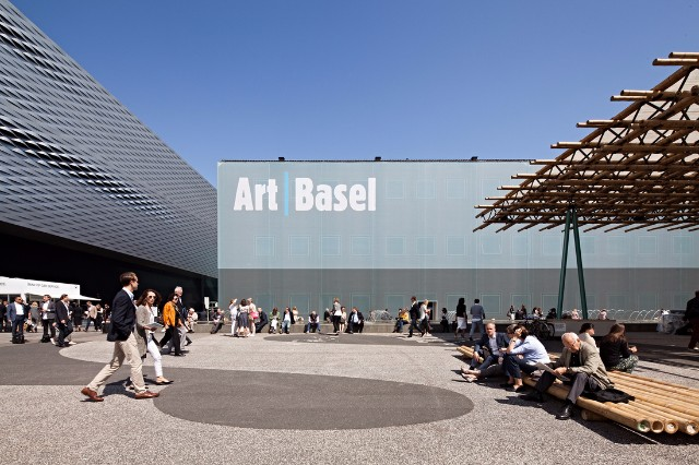 Art Basel 2017 Fair: Fresh Inspiration you will treasure  Art Basel 2017 Fair: Fresh Inspiration you will treasure Everything You Need to Know About Art Basel 2017