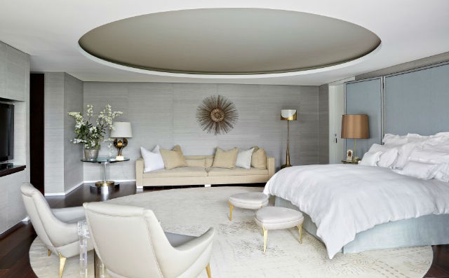 10 Dreamy Bedroom Design Ideas By Top French Interior Designers  10 Dreamy Bedroom Design Ideas By Top French Interior Designers JLD 1