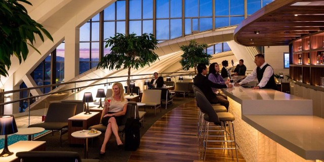 7 Airport Lounges That Will Inspire You To Travel More  7 Airport Lounges That Will Inspire You To Travel More landscape 1454515463 lax cover