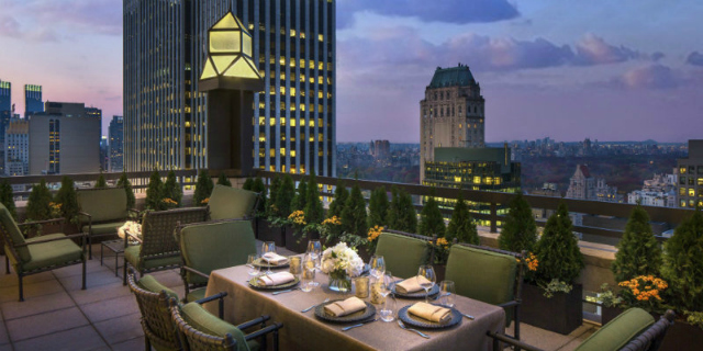 Celebrate Design In New York City During ICFF 2017 ICFF 2017 ICFF 2017: THE BEST PLACES IN THE CITY THAT YOU CAN'T MISS nyf central park suite