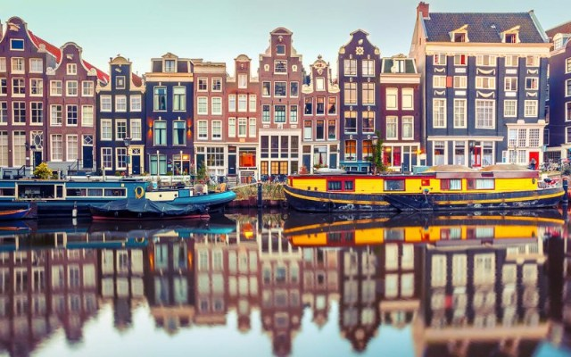 10 Summer Holiday Destinations You Must Visit Pronto  10 Summer Holiday Destinations You Must Visit Pronto 10 Summer Holiday Destinations You Must Visit Pronto amsterdam