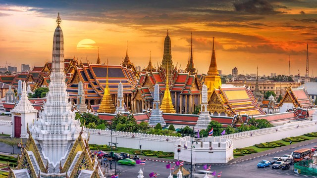 10 Summer Holiday Destinations You Must Visit Pronto  10 Summer Holiday Destinations You Must Visit Pronto 10 Summer Holiday Destinations You Must Visit Pronto bangkok