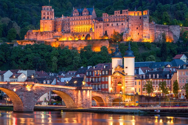 10 Summer Holiday Destinations You Must Visit Pronto  10 Summer Holiday Destinations You Must Visit Pronto 10 Summer Holiday Destinations You Must Visit Pronto heidelberg