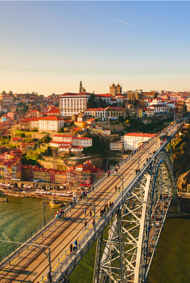 10 Summer Holiday Destinations You Must Visit Pronto  10 Summer Holiday Destinations You Must Visit Pronto 10 Summer Holiday Destinations You Must Visit Pronto porto capa