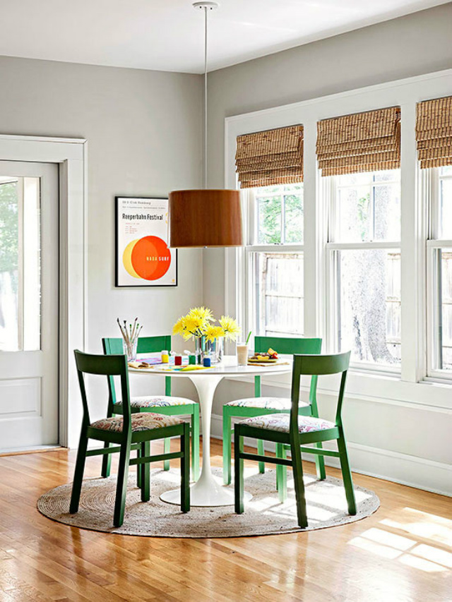 9 Eclectic Dining Room Ideas That Will Make You Long For A Makeover  9 Eclectic Dining Room Ideas That Will Make You Long For A Makeover 101611139