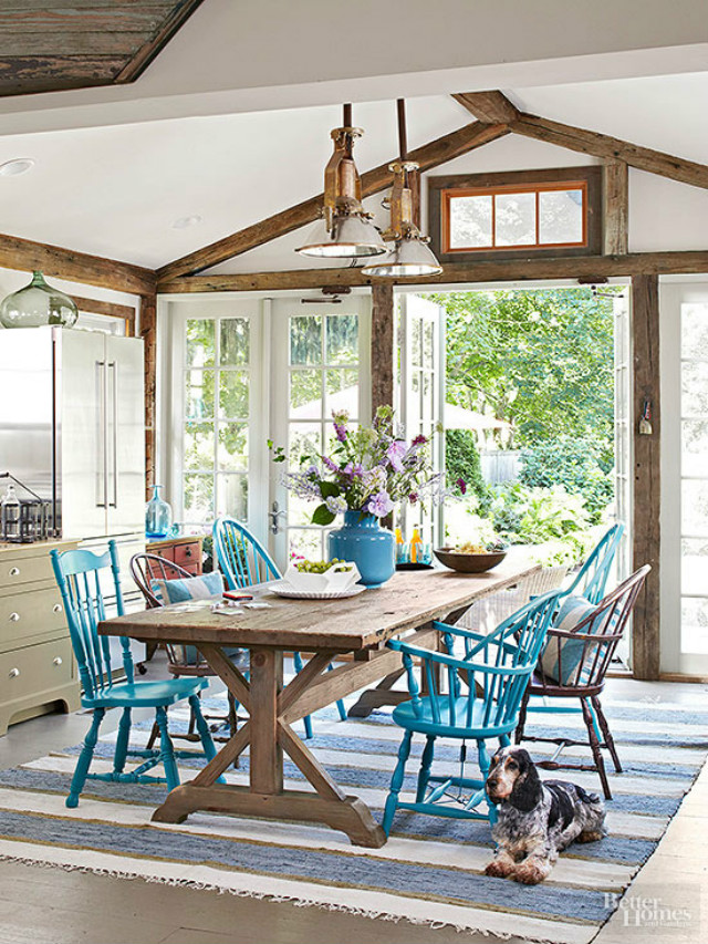 9 Eclectic Dining Room Ideas That Will Make You Long For A Makeover  9 Eclectic Dining Room Ideas That Will Make You Long For A Makeover 101877706