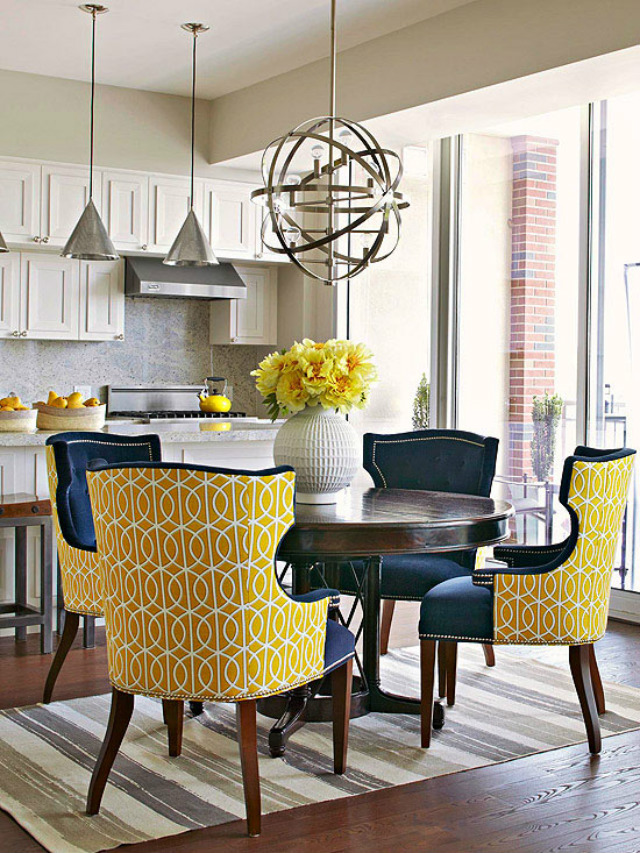 9 Eclectic Dining Room Ideas That Will Make You Long For A Makeover  9 Eclectic Dining Room Ideas That Will Make You Long For A Makeover 101951871