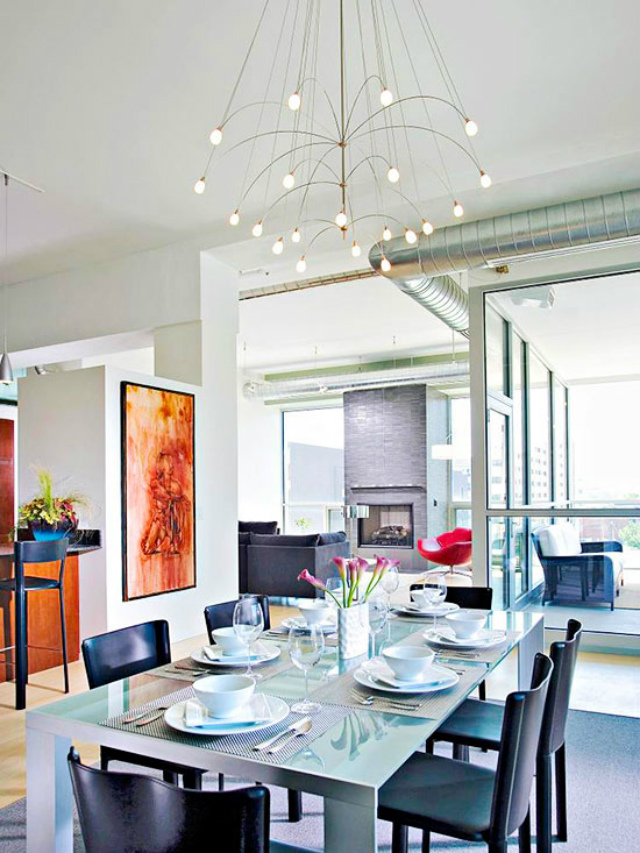 9 Eclectic Dining Room Ideas That Will Make You Long For A Makeover  9 Eclectic Dining Room Ideas That Will Make You Long For A Makeover 102058146