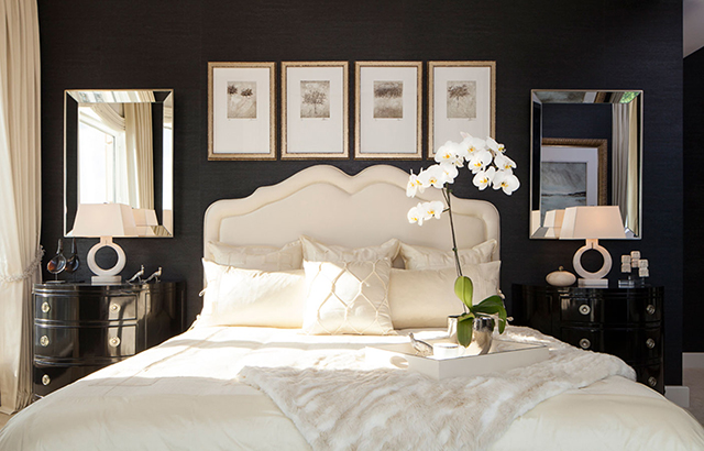 How To Decorate A Dreamy Bedroom Design Like Anthony Michael  How To Decorate A Dreamy Bedroom Design Like Anthony Michael 17