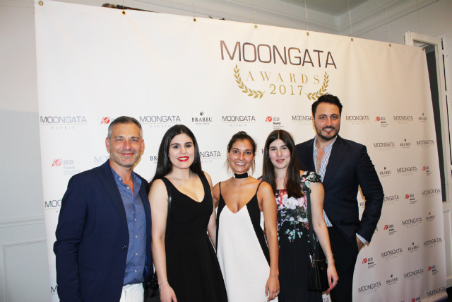 Discover The Best Moments of Moongata Awards 2017 in Madrid  Discover The Best Moments of Moongata Awards 2017 in Madrid 3 1