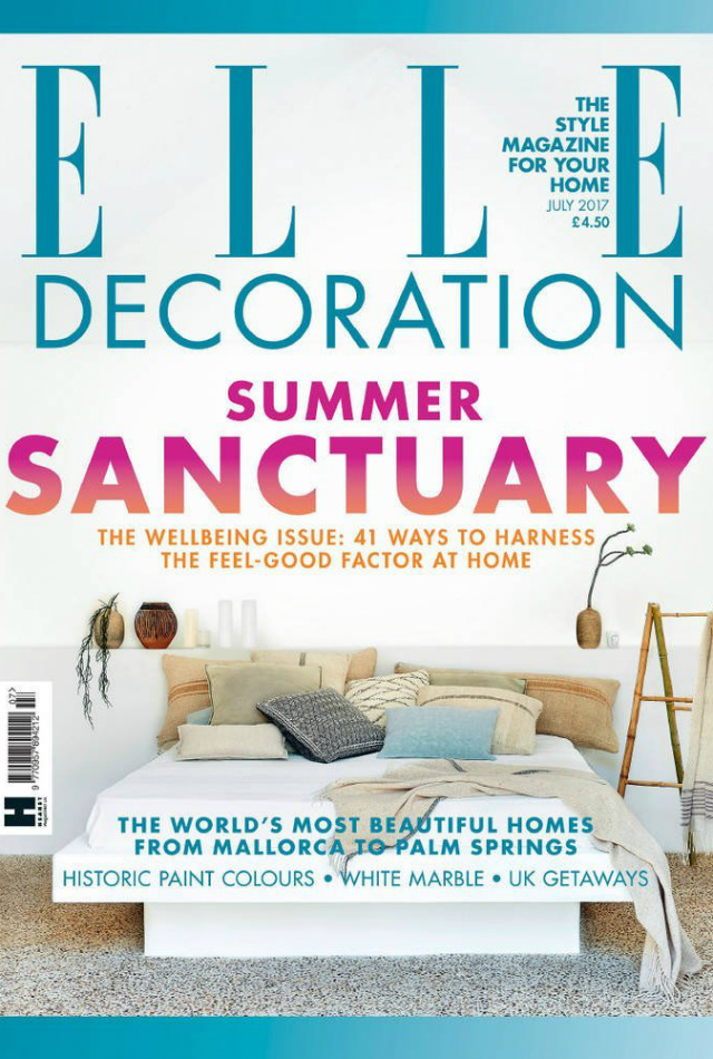 6 Top Interior Design Magazines To Get Lost Into This Summer 71LwR VppL