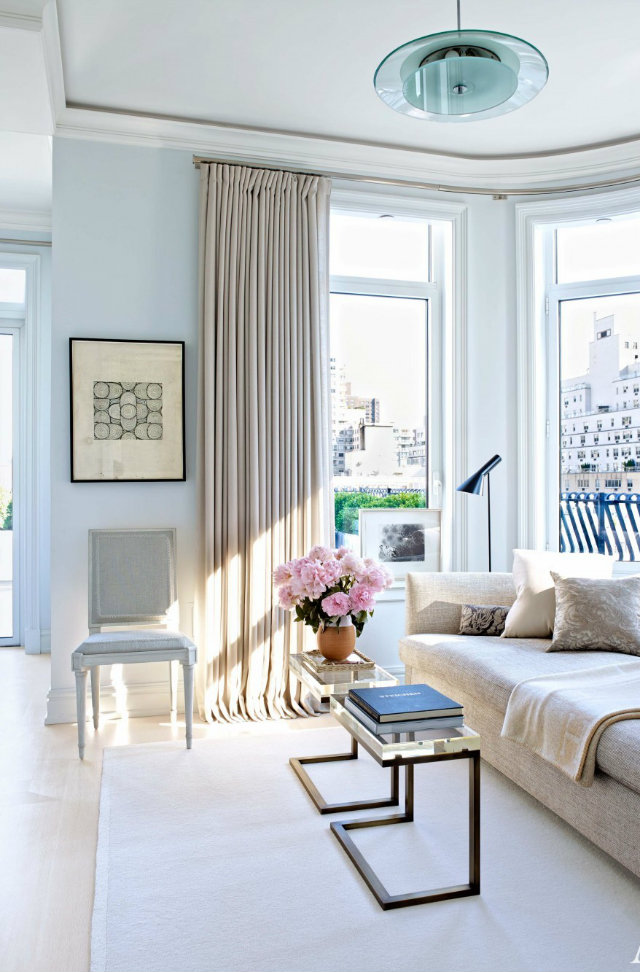 9 Beautiful Paris Homes and Secrets of French Decorating ...