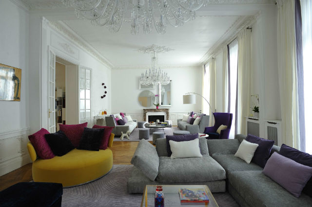An Elegant Paris Apartment That Will Give You Major Interior Design Inspiration  An Elegant Paris Apartment That Will Give You Major Interior Design Inspiration An Elegant Paris Apartment That Will Give You Major Interior Design Inspiration 1