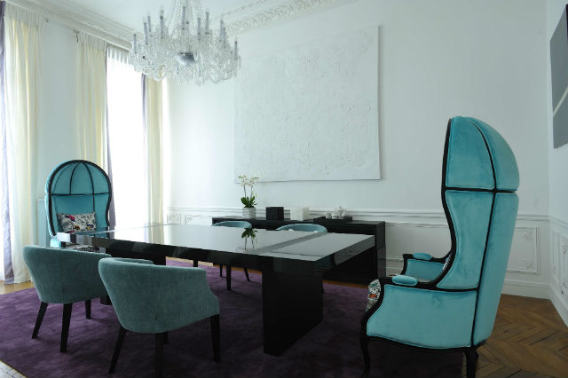 An Elegant Paris Apartment That Will Give You Major Interior Design Inspiration  An Elegant Paris Apartment That Will Give You Major Interior Design Inspiration An Elegant Paris Apartment That Will Give You Major Interior Design Inspiration 4