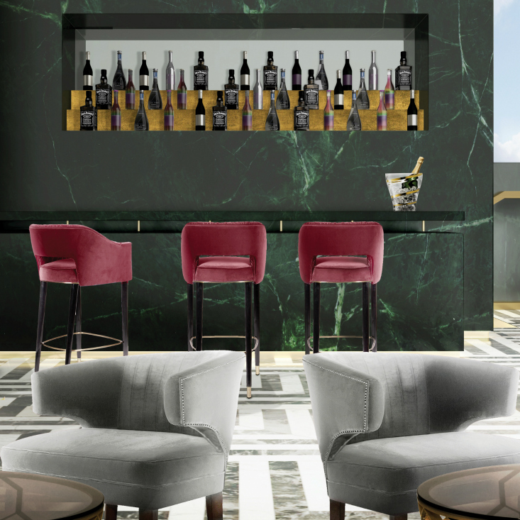 How To Create A Stylish & Unforgettable Bar Design  bar design How To Create A Stylish & Unforgettable Bar Design How To Create A Stylish Unforgettable Bar Design 3