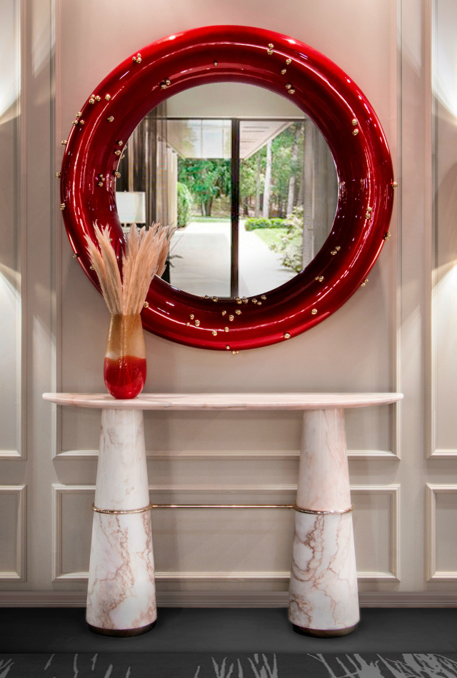 How To Decorate With Mirrors For A Chic Home Decor  How To Decorate With Mirrors For A Chic Home Decor How To Decorate With Mirrors For A Chic Home Decor featured image