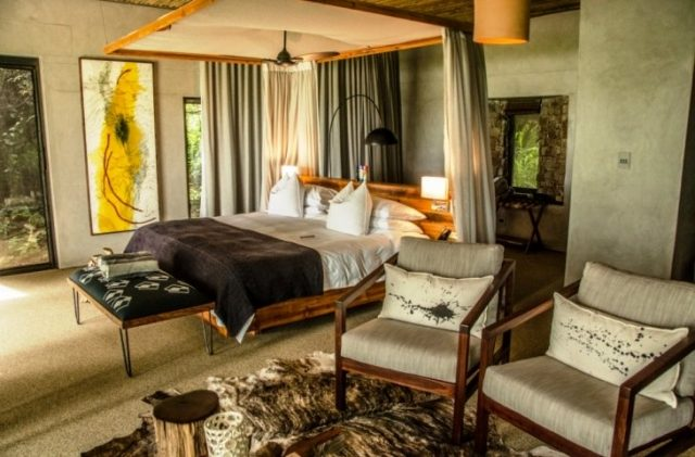 Meet The Incredible Winners Of The 13th Annual Hospitality Design Awards  Meet The Incredible Winners Of The 13th Annual Hospitality Design Awards Matetsi River Lodge Victoria Falls Zimbabwe e1497888400417