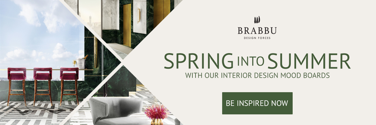 5 Striking Interior Designers in Boston that Will Give You Major Inspiration Spring Summer